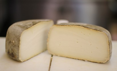 Featured Cheese : Garrotxa