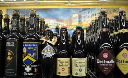 Belgian & Trappist Ales