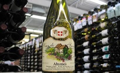 Domaine Labbe Abymes Vin de Savoie