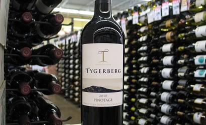 Tygerberg Pinotage
