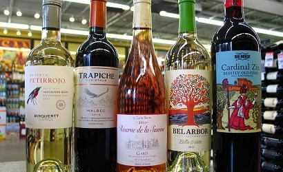 6 for $36 WINE SALE EVERYDAY!