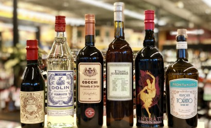 A World of Vermouth