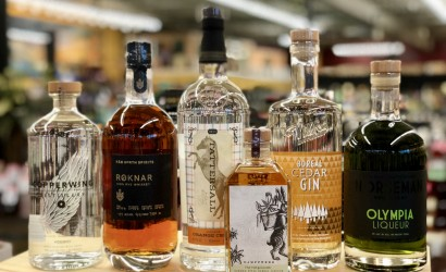 Local Craft Spirits
