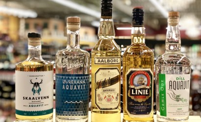 All Things Aquavit